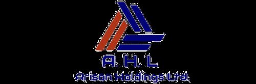 Arison Holdings Ltd.